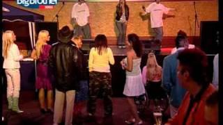 Dina - hvis+besatt+bli hos meg(live from big brother nor swe 2005)