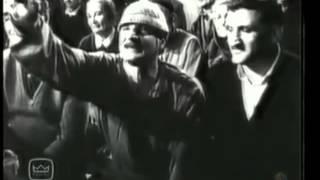 Svan folk song 1967