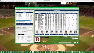 Action! PC Baseball 2018 First Look and New Features