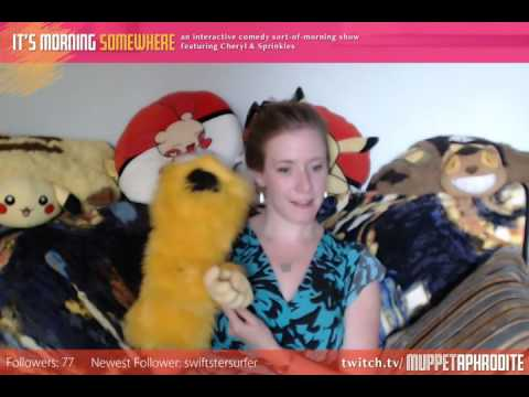 PUPPET CLASSICS | Shakespeare's Sonnets #1