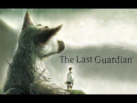 """История дружбы мифического существа и человека. Игровой фэнтези фильм """"The Last Guardian"""""""
