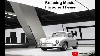Lounge Music Porsche Theme