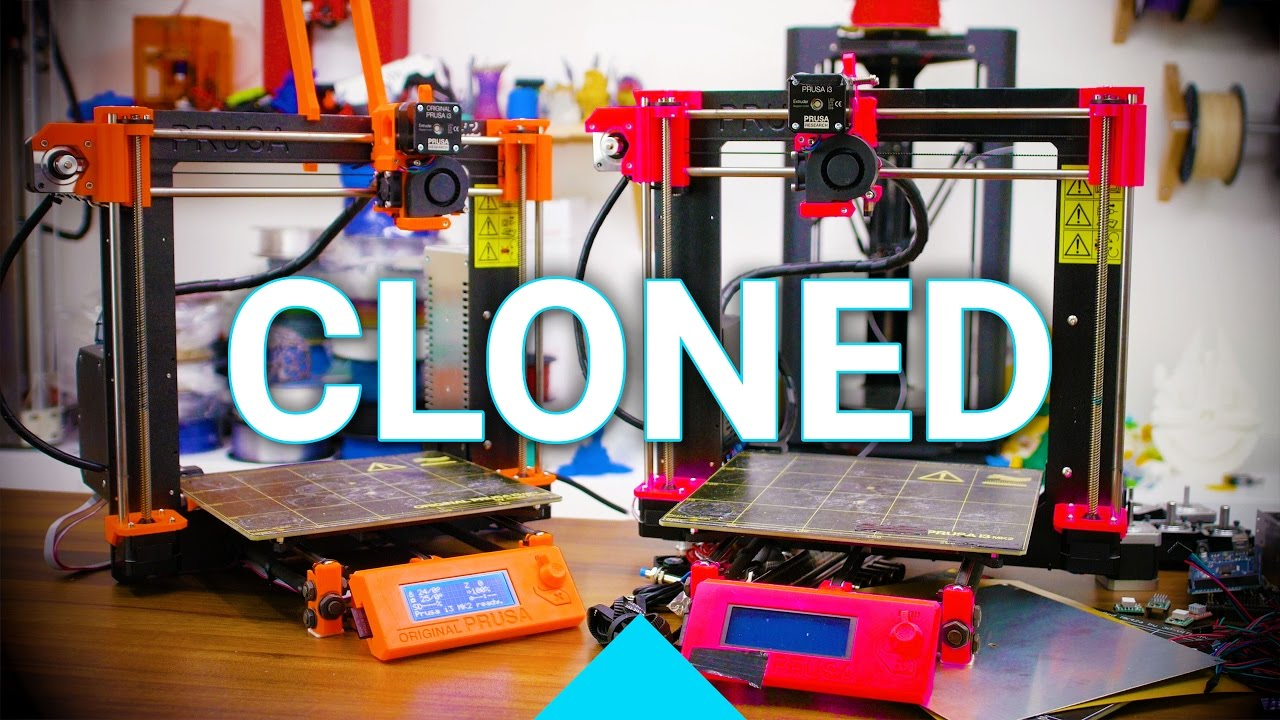 Building the cheapest possible Prusa i3 MK2 clone: [01] Electronics and  Extruder!