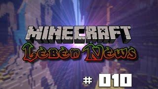 Das FINALE von LEBEN! | Minecraft Leben News #010