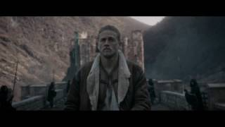 King Arthur - Versus :30 TV Spot