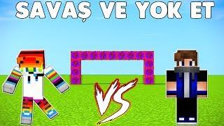 HAYIRRR!!! - Minecraft Glite Lucky Wars w/Minelord