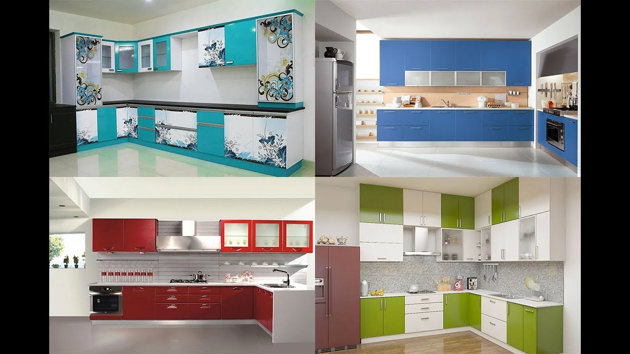 Modular kitchen designs 9 / create your dream kitchen(AS Royal Decor)