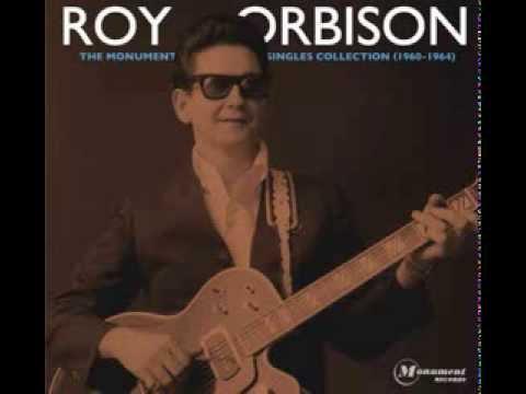 Words - Roy Orbison