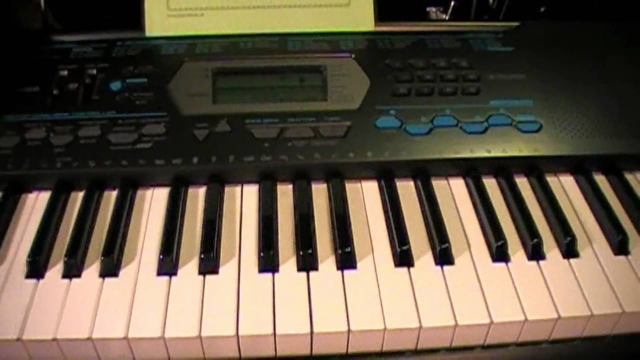 review of casio ctk 2100 electric keyboard youtube. Black Bedroom Furniture Sets. Home Design Ideas