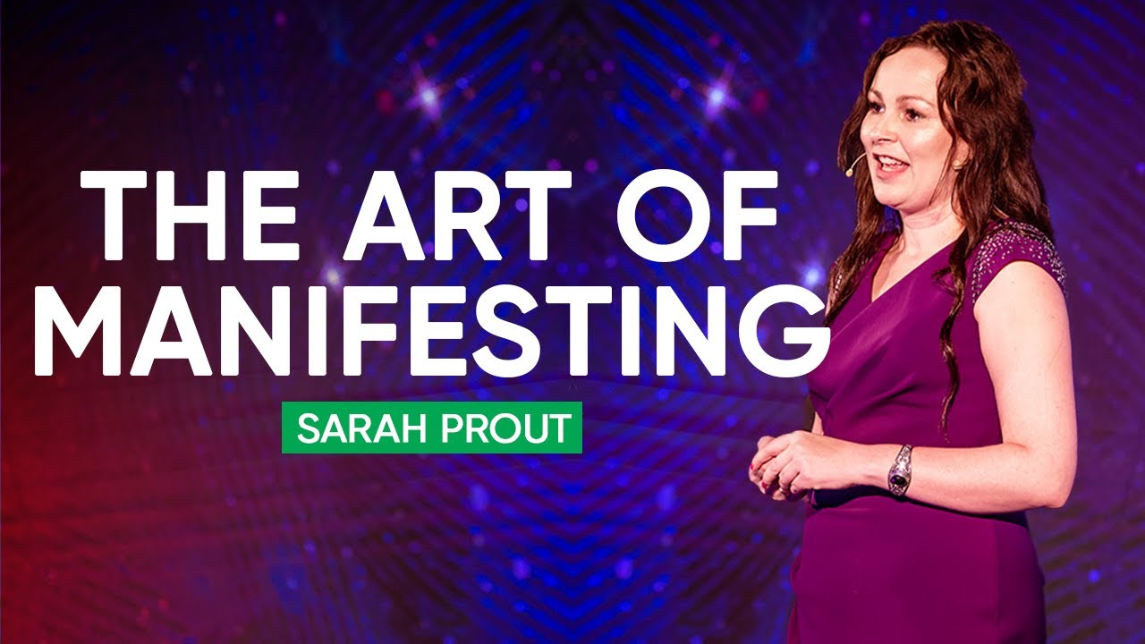 Download 3 Secrets On The Art Of Manifesting | Sarah Prout