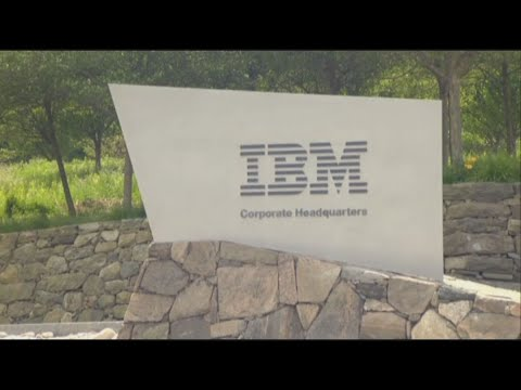 Gross Margins Biggest Concern for IBM as Shares Tumble