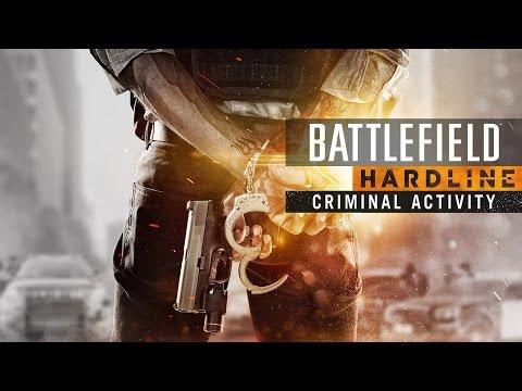 Criminal Activity DLC Trailer - Battlefield Hardline