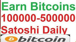 30000 satoshi Instant Withdraw 🎉🎉🎉 | Daily claim | Strong Project Free bitcoin earn 2020