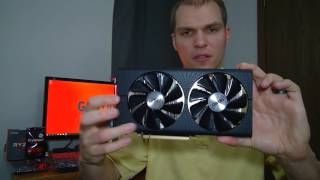 Unboxing - SAPPHIRE Radeon RX 470 Mining Card (Built with Samsung Memory)