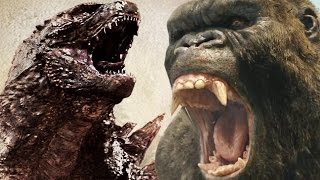 KONG SKULL ISLAND Post Credit Scene: What it Means for GODZILLA 2 (BREAKDOWN/THEORIES)