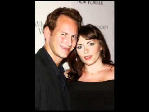 Patrick Wilson and Dagmara Dominczyk You Are Never Away