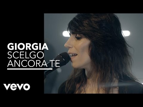 Giorgia - Scelgo ancora te (Vevo Presents)