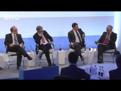 Panel session on Delivering an EU Capital Markets Union