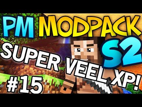 EXTREEM VEEL EXP! - PM-Modpack S2 - #15
