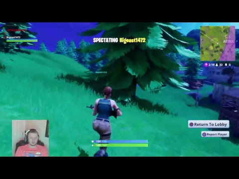 HEY HEY HEY !! / FORTNITE BATTLE ROYAL / JOIN ME PLEASE / ROAD TO 300 SUBS ;)
