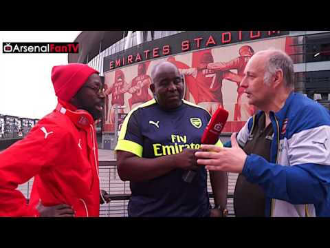 Can Arsenal Win The League & Will Claude & TY Ever Agree?
