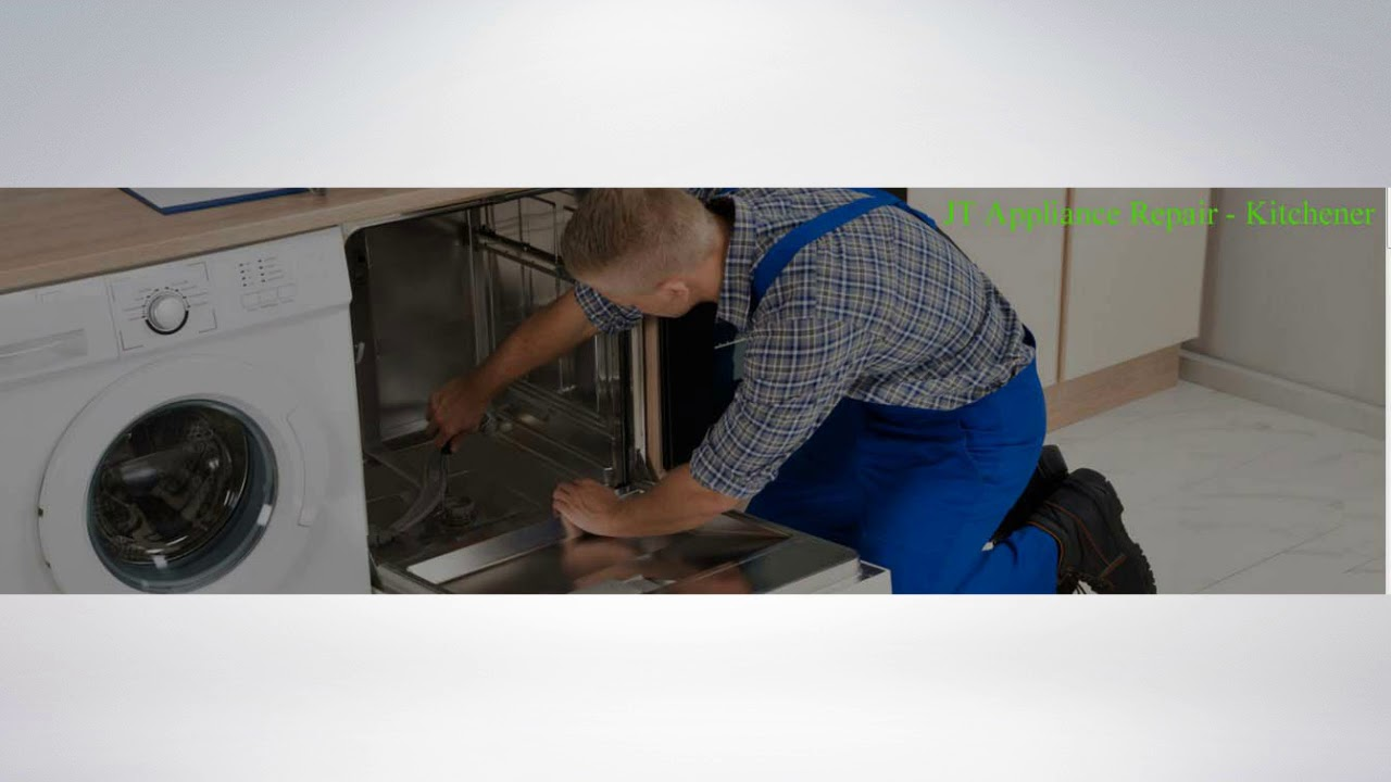 appliance repair kitchener   jt appliance repair appliance repair kitchener   jt appliance repair   youtube  rh   youtube com
