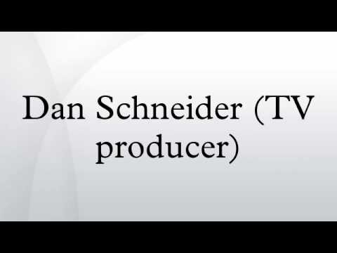 Dan Schneider (TV producer)
