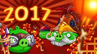 Angry Birds Epic - Happy Year Of Rooster! New Upcoming Event