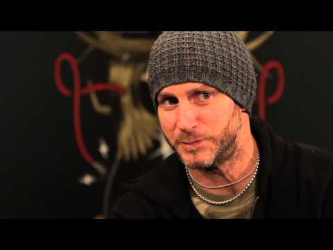 Alter Bridge Brian Marshall Interview | Download Festival