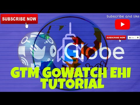 Download Create Gowatch Ehi For Globe Tutorial Gowatch Ehi