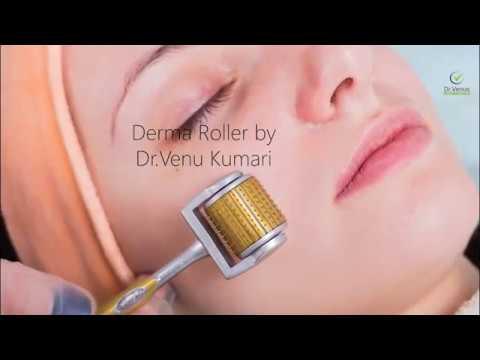 Dr.Venus Derma Roller