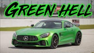 $200k Mercedes AMG GTR - The Ultimate Mercedes?!