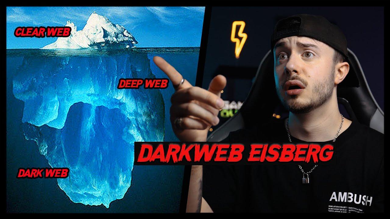 Download Das ist der DARKWEB EISBERG! Wir klicken uns durch jede Stufe des Darknets! (Verstörend!) | #49