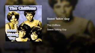 Sweet Talkin