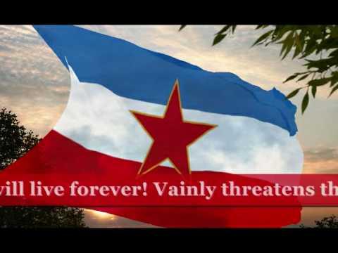 Yugoslavia- Jugoslavija;  Југославија