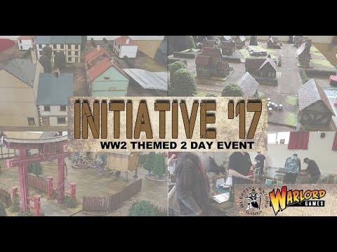 """Initiative """"17"""""""