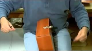 видео КожаныеМысли