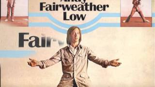 andy fairweather-low - jump up and turn around