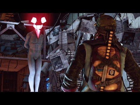 Bad Blood #07: Fantasmas - Watch Dogs DLC HD gameplay - Playstation 4