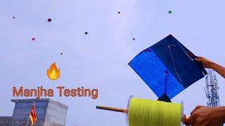 Manjha Testing | C28 Panda Manjha Testing |