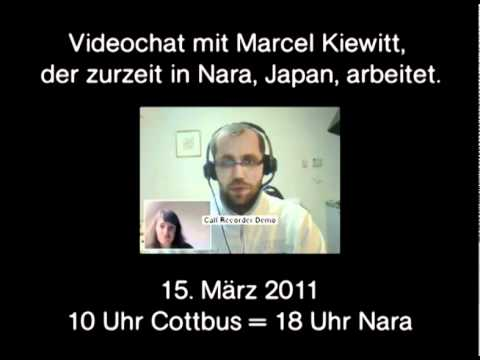 japanese video chat