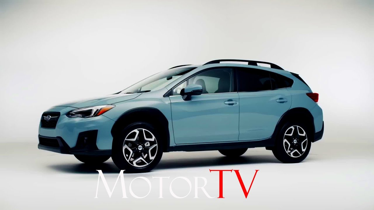All New 2018 Subaru Xv Crosstrek L Features