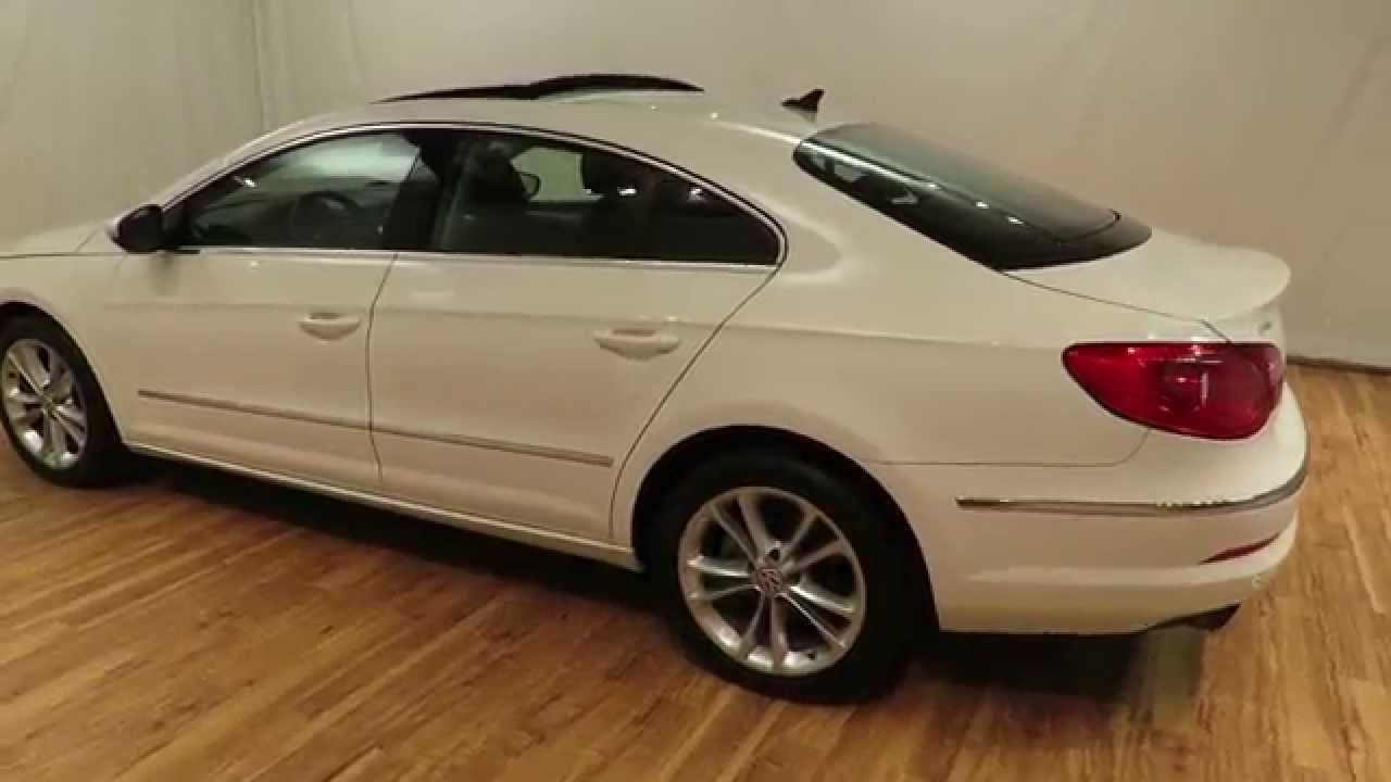 2009 volkswagen cc luxury 58 868 miles. Black Bedroom Furniture Sets. Home Design Ideas