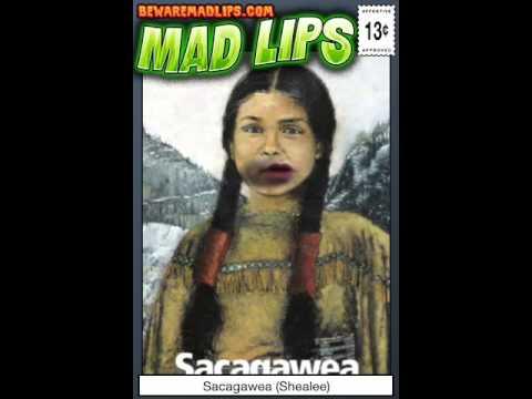 Sacagawea (Shealee)