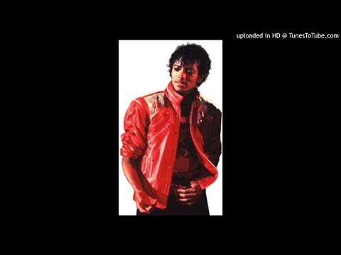Michael Jackson - Beat It (Instrumental with Backing Vocals) ❤️❤️❤️