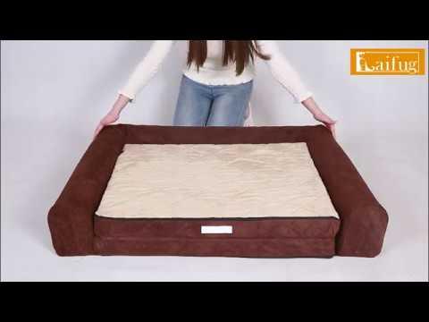 laifug-orthopedic-memory-foam-folding-dog-bed-sofa