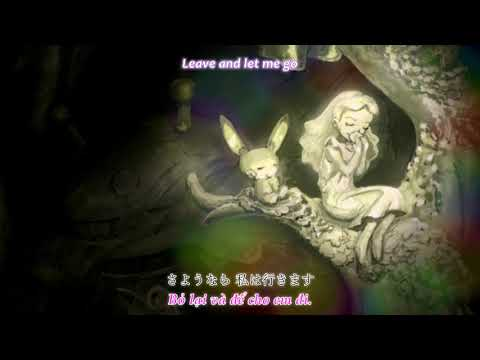 【VietSub】 I Will Be With You (Where The Lost Ones Go) ~ 『Pokemon The Movie 10 Ending (Japanese)』