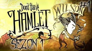 Don't Starve Hamlet [PL] odc.1- Początek przygody !