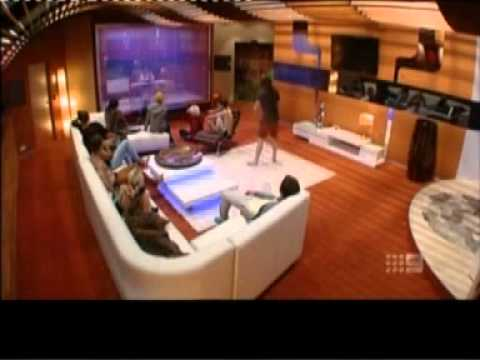 BIG BROTHER 9 AUSTRALIA DAILY SHOW 7