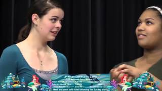 Windsor Youth Theatre Presents: The Little Mermaid